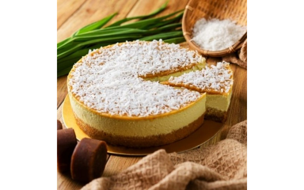 KL's TOP PREMIUM CHEESECAKES TO YOU - CHEAP DELIVERY SERVICE IN MALAYSIA