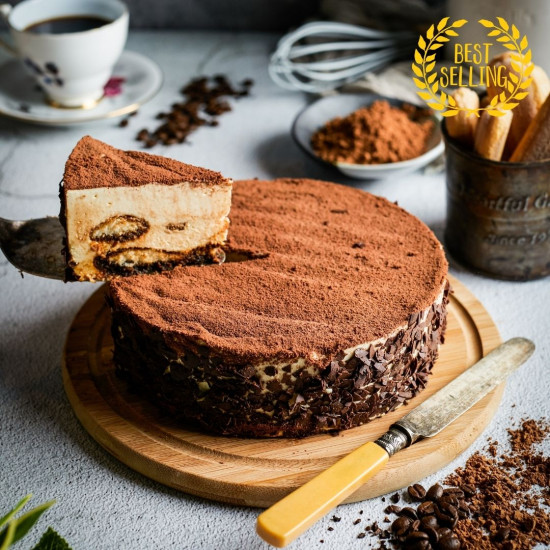 Best Tiramisu Cheesecake | Tiramisu Cake Singapore | Cat & the Fiddle | Cake Delivery Malaysia-Birthday-Cheesecake-Delivery